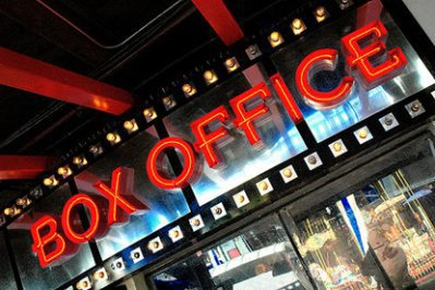 Box Office France 2011