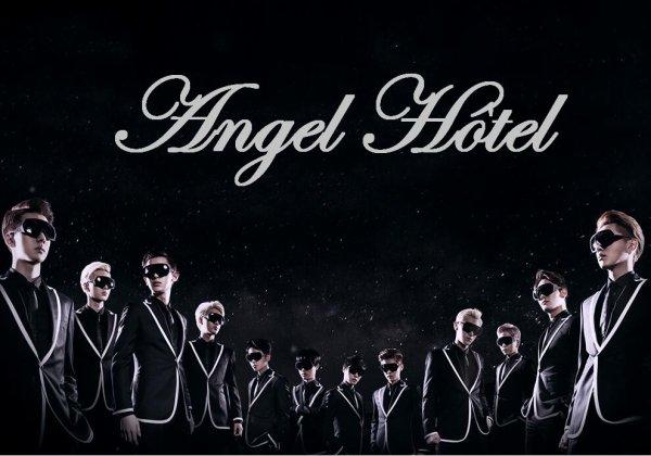 Angel Hôtel