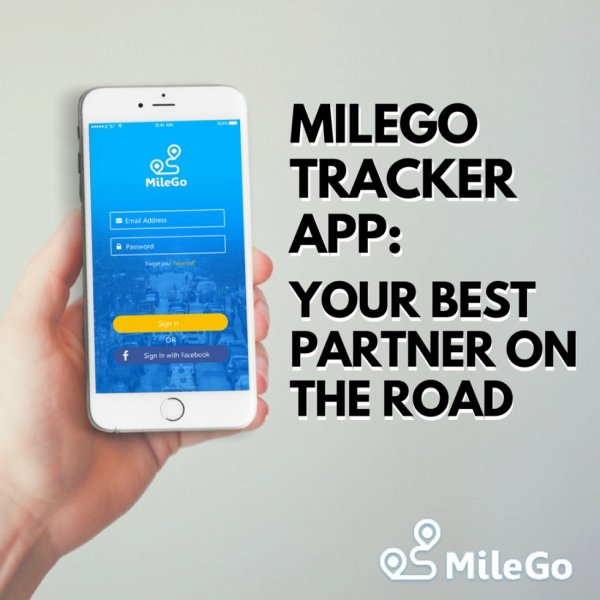 MileGo Tracker App: Your Best Partner on the Road