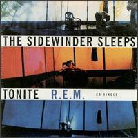 Automatic For The People / R.E.M - The Sidewinder Sleeps Tonite (1994)