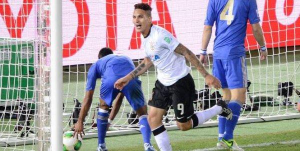 CDM des clubs : Corinthians champion , Chelsea dégouté , Monterrey 3em