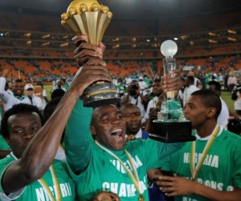 CAN 2013 : Le Nigéria , 19 ans après ! Burkina malheureux et Mali encore 3em