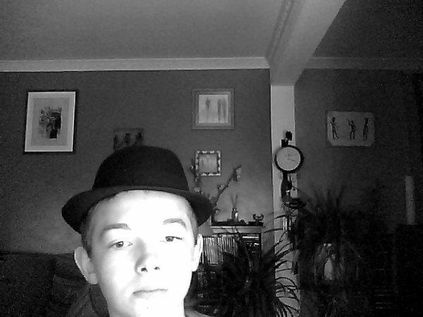 Mode Chapeau! =P
