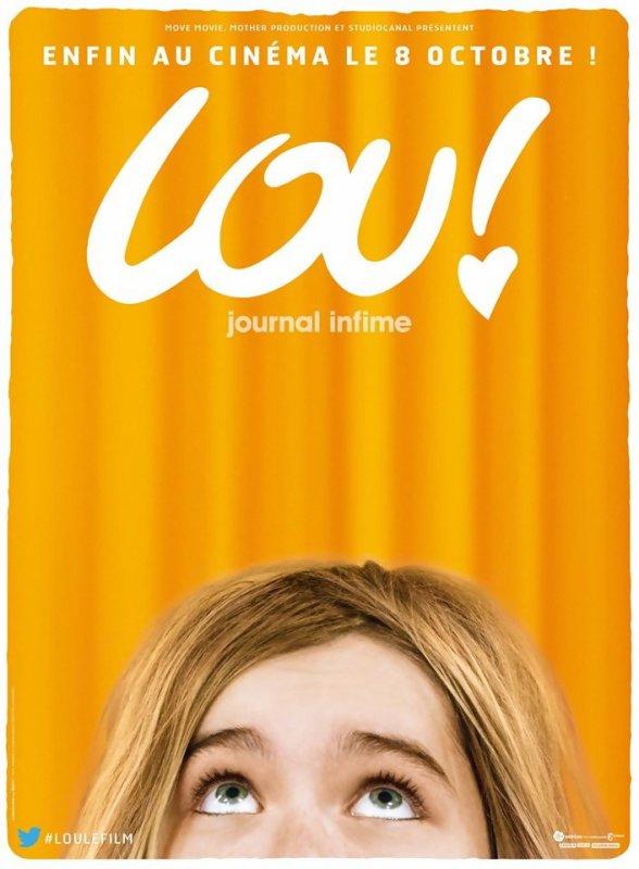 """Avis du Film : """"Lou !"""""""