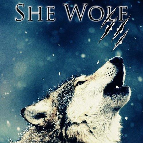 Fanfic' - She Wolf