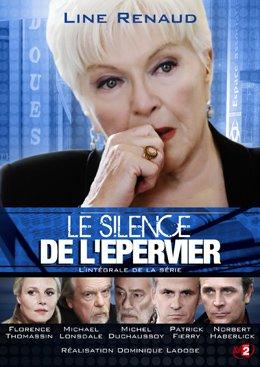Le Silence de l'Épervier - samedis 29/06, 06/07 et 13/07