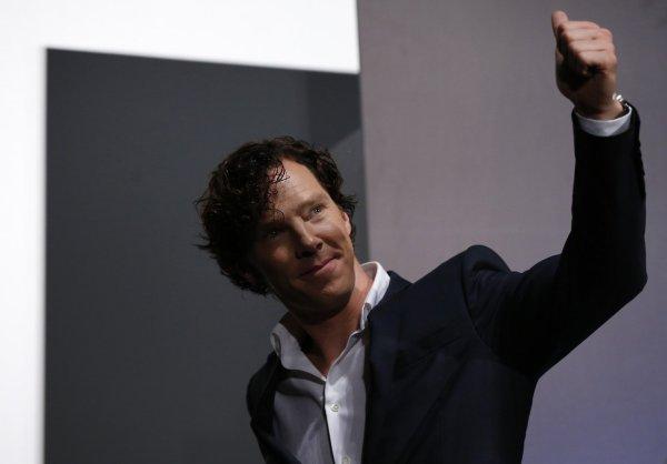 Message de Benedict qui remercie tous ses fans