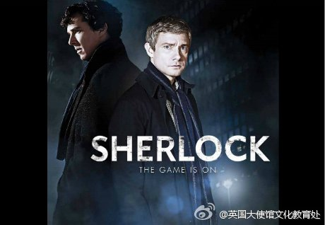 Une date pour la saison 3 de Sherlock