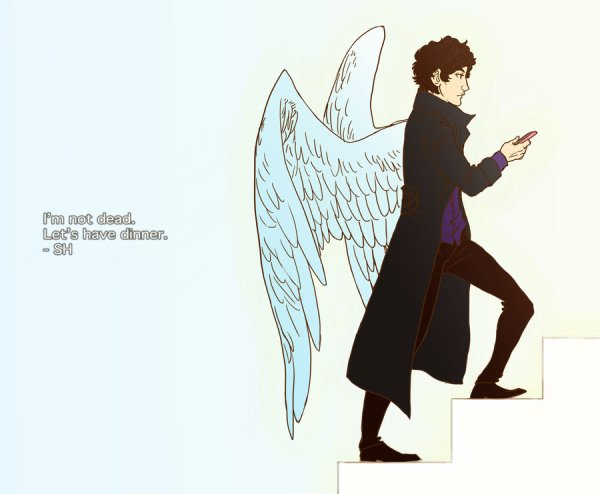 Bon Anniversaire Mister Sherlock Holmes !