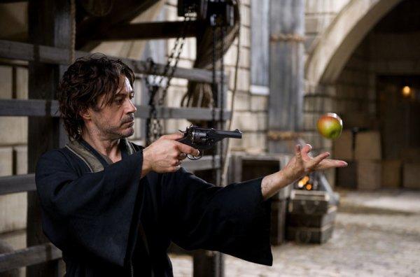 Sherlock Holmes 2 : une suite décevante ou un film d'action à ne pas rater ?