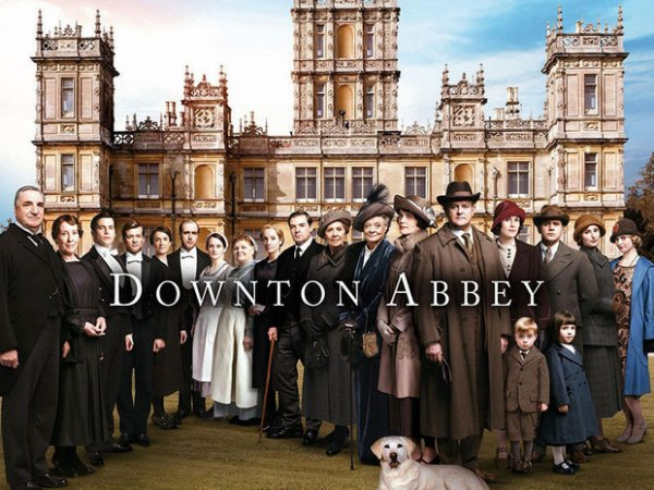 Downton Abbey : 6 secrets autour de la série culte
