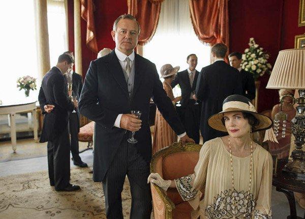 Downton Abbey : des départs et un mariage avant la saison 6 !