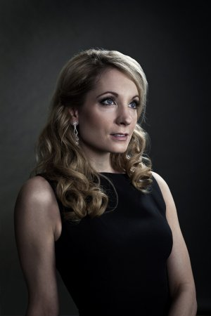 Joanne Froggatt - Interview