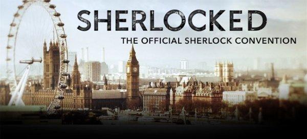 """Convention officielle """"Sherlocked"""" enfin annoncée !"""