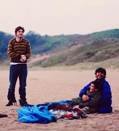 #Third Star - Bene & Tom