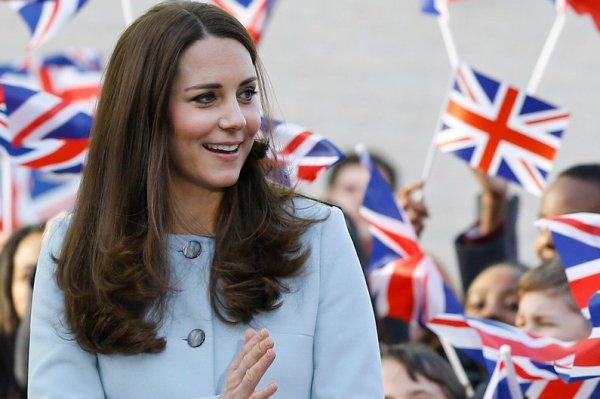 La duchesse de Cambridge se rendra sur le tournage de Downton Abbey