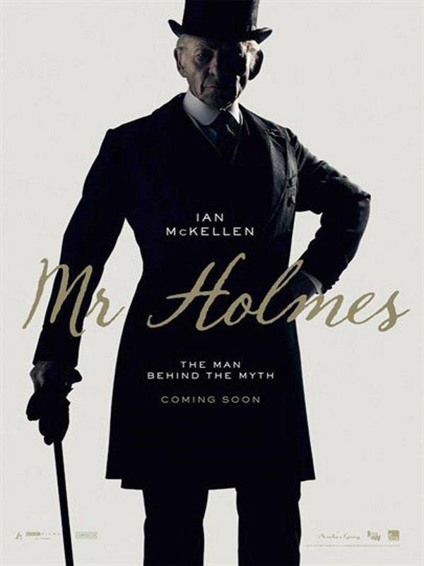 Mr Holmes à la retraite - 1er Teaser