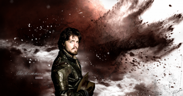 Athos alias Tom Burke