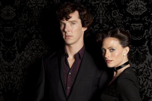 SHERLOCKED : Que s'est-il passé après que Sherlock ait sauvé Irene ?