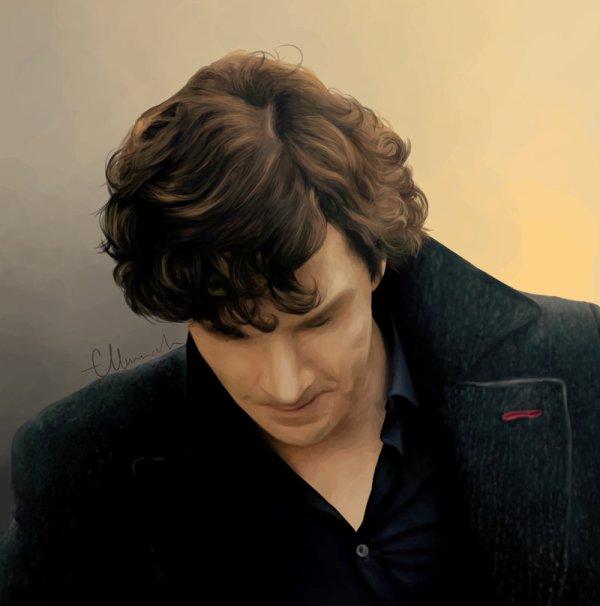 """Steven Moffat parle """"fanart"""" et """"fanfiction"""""""
