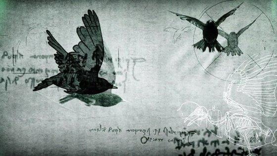 Da Vinci's Demons : zoom sur Leonardo