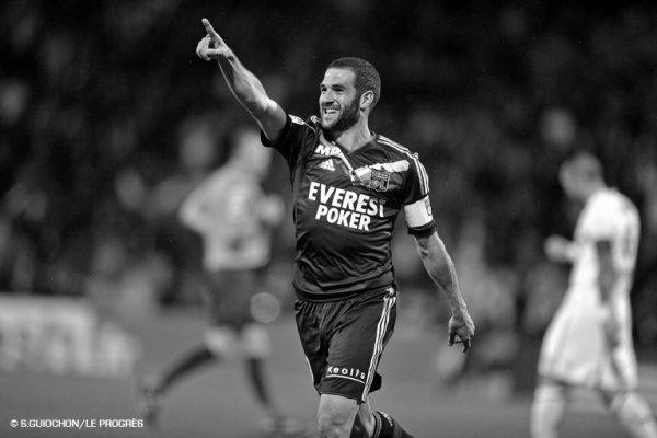 #11. Lisandro élu deuxième meilleur Lyonnais de la saison 2011-2012 !
