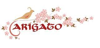 Arigato^^