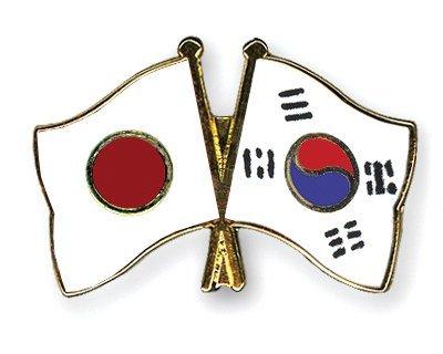 Ma passion: la Corée du Sud et le Japon