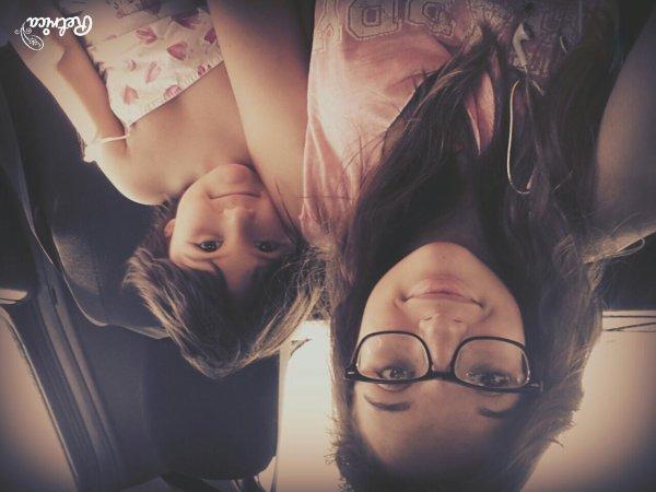 Ma petite soeur la mieux ♥♡