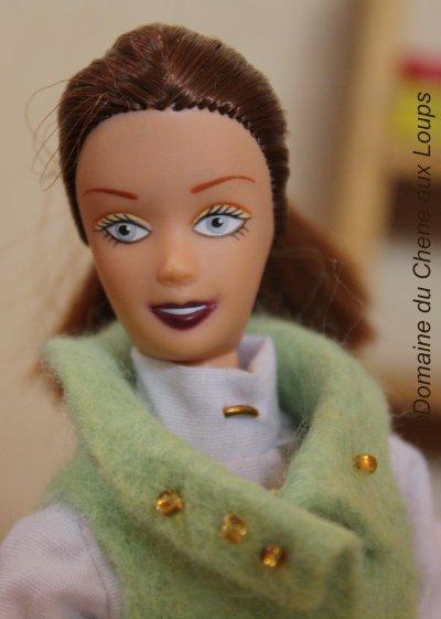 Clara Steedown
