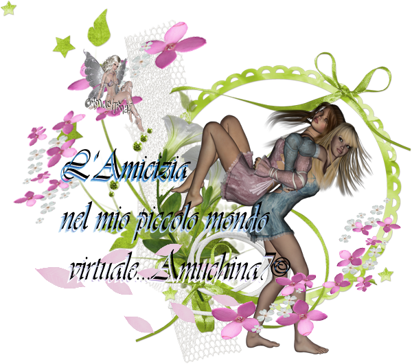 "☆˜""*°•~Amuchina7...e. .. amitié web  Ascolta☆˜""*°•"