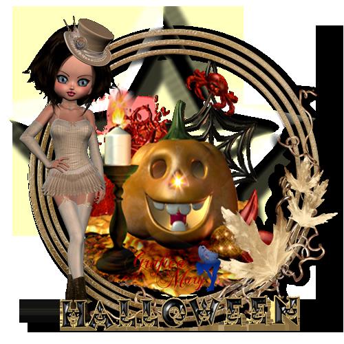 .๑ Ѽ ๑bhoooo^_^.. halloween.๑ Ѽ ๑