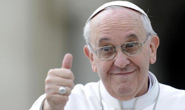 (✿◕‿◕)Il molise (CB) 5 luglio2014 la visita di papa Francesco Bergoglio(l)