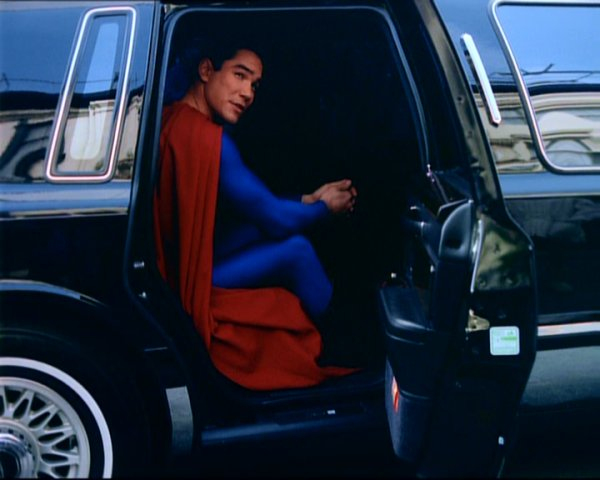 """""""Superman""""Dean Cain"""""""