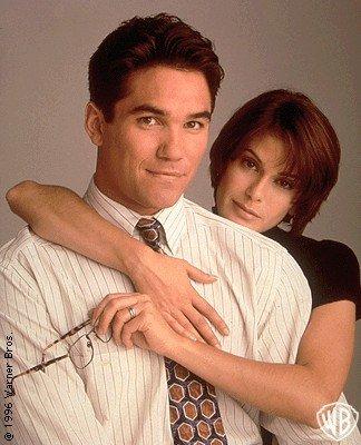 Dean cain et Teri Hatcher