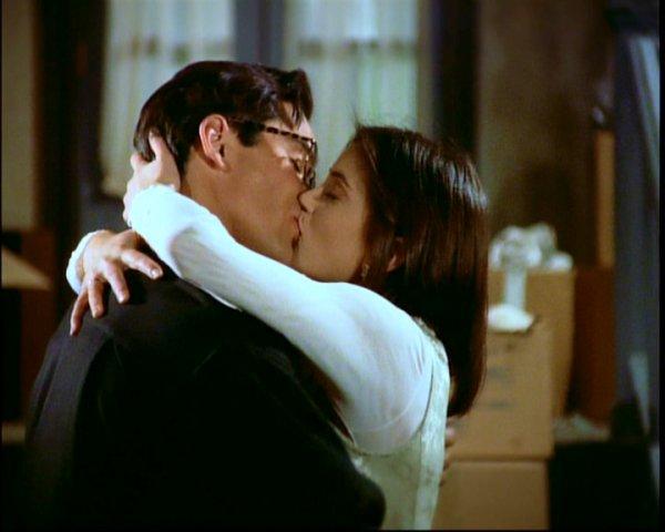 Clark & Loïs
