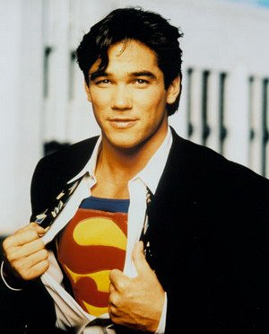 Dean cain aux auditions ^^