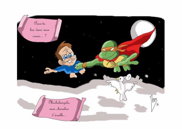 50) Magie et le Geekisme, même combat.