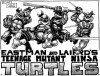 TMNT (L'analyse) by Theo