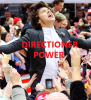 DIRECTIONER POWER!