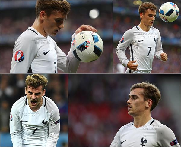 19Juin 2016 France - Suisse