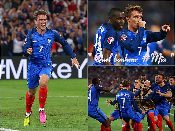 15 Juin 2016 France - Albanie