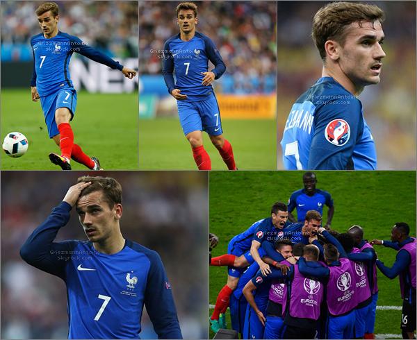 10 Juin 2016 France - Roumanie