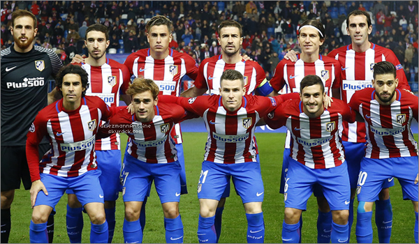 23 Novembre 2016 Atleti - PSV