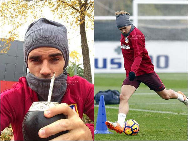 03 Décembre 2016 Atleti - Espanyol