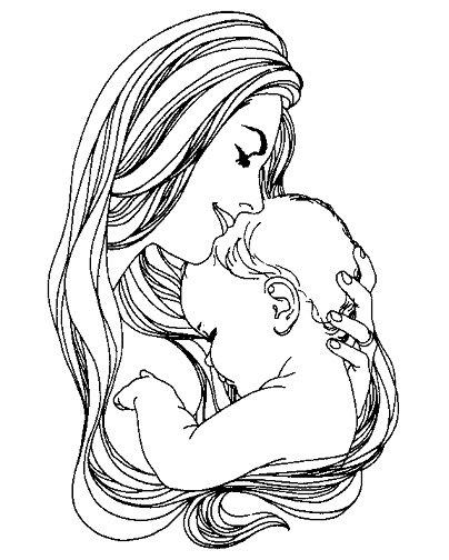 ÉLEVER SEULE SES ENFANTS