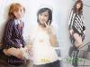 Yoshizawa Hitomi, Hagiwara Mai, Kumai Yurina : mes idoles...