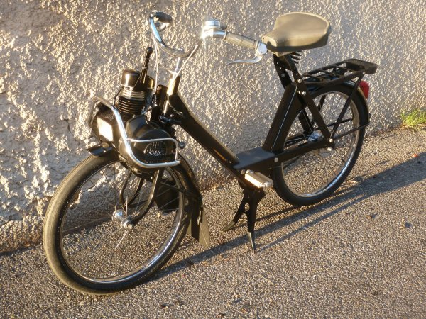 SOLEX 3800 DE 1975......... SUITE...........