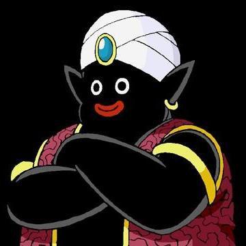 dragon ball z noir