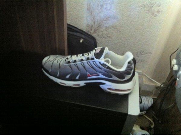encore nouvelle chaussure